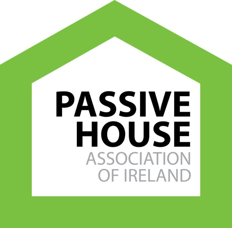 Passive House Association of Ireland Member RMS Construction