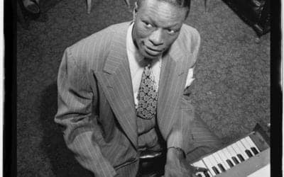 Nat King Cole Night at The Old Rectory