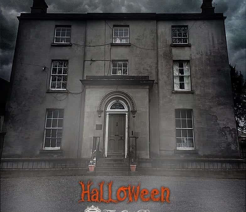 Halloween Events at The Old Rectory Trim