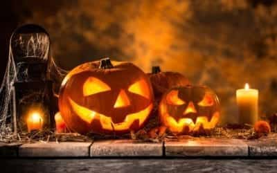 Kids Halloween Party in Meath 2019