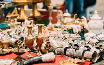 Christmas Market Craft & Antique Fair – 8th Dec Trim, Meath