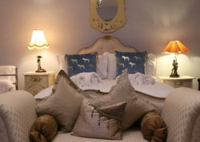 double room old rectory