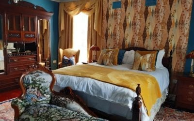 Double Room Sleeps 1-2 | Ensuite | Bed & Breakfast Meath