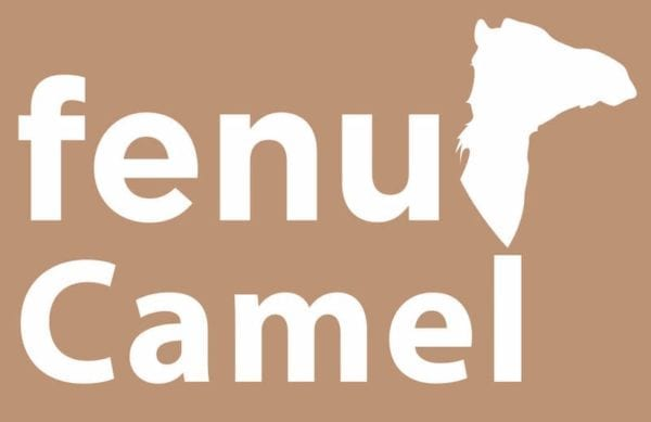 Fenu Camel supplement for camels
