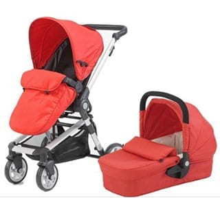 Baby Elegance travel System for sale in Meath - Connie Leonard furniture and flooring