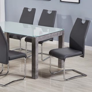 kitchen and office tables and chairs - Connie Leonard furniture and flooring