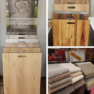 Wooden floors carpets and rugs- Connie Leonard furniture and flooring