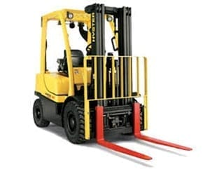 Forklift Novice Course December 16th (3 day training)
