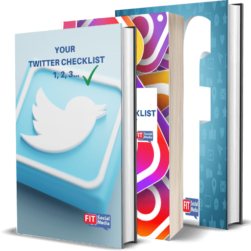 Social media handbook Twitter Facebook and Instagram by Eimer Duffy FIT Social Media