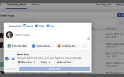 How To Target Organically on Facebook?