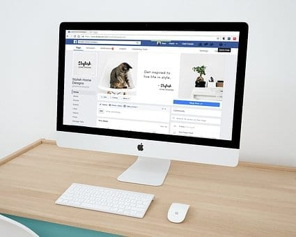 Optimising your Facebook Page