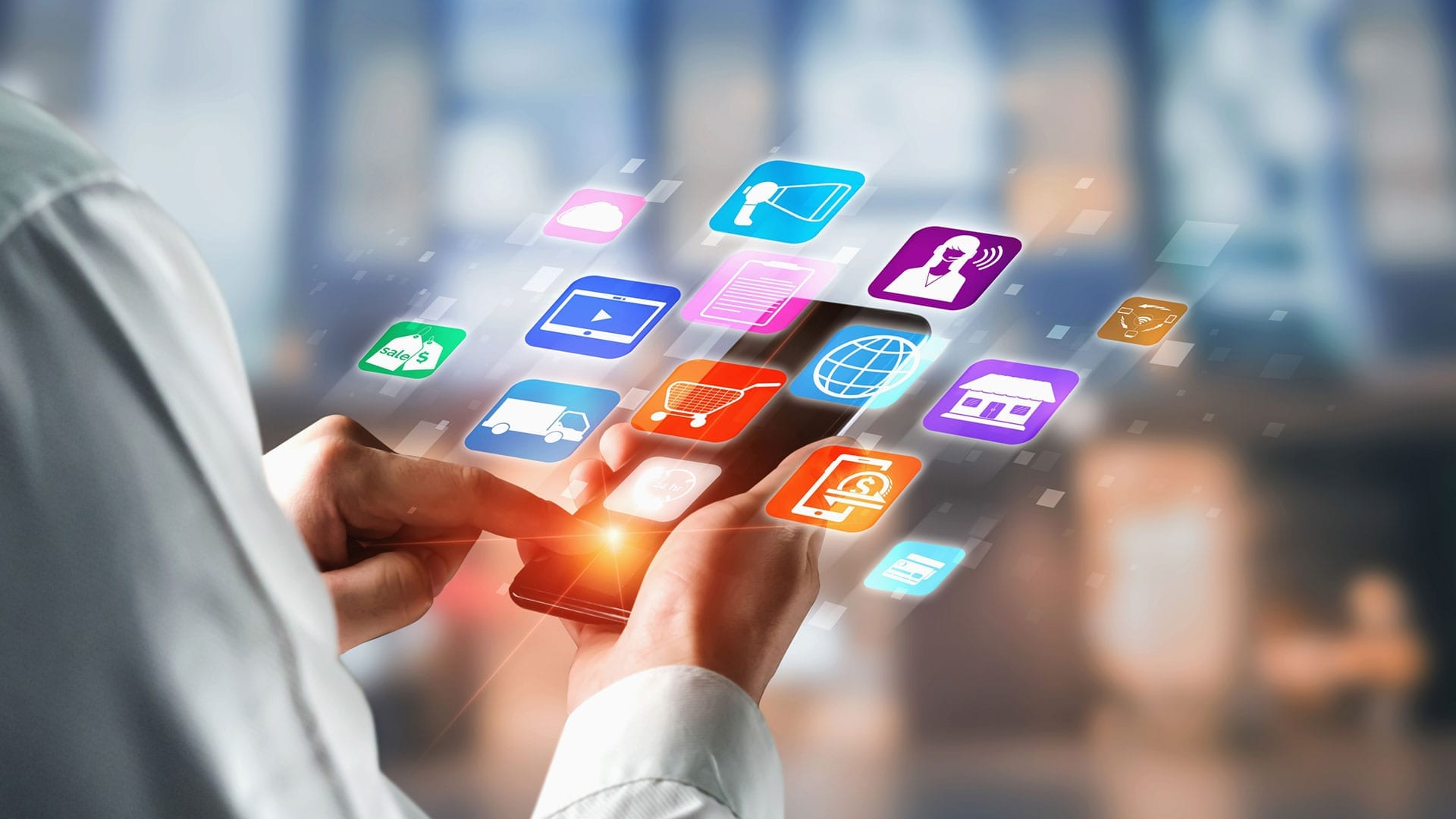 Helping SMEs with Social Media FIT Social Media