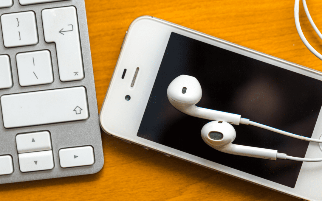 3 Ways To Use Audio On Social Media And Engage More People!