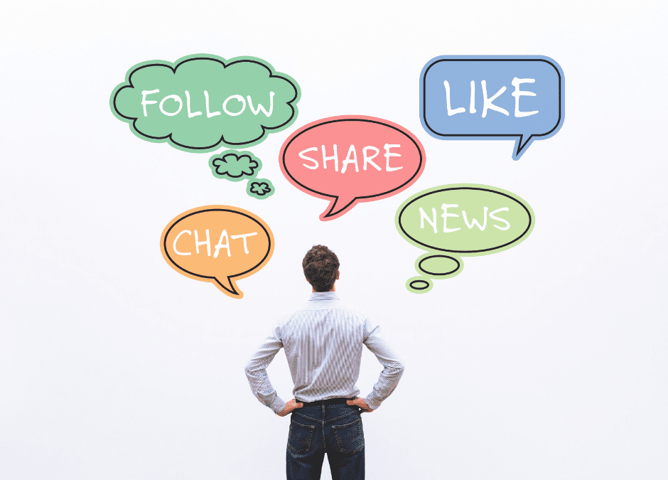 How to improve your Social Media Engagement?