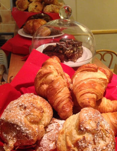 croissants and scones takeaway The Gate Restaurant and Cafe Navan Meath