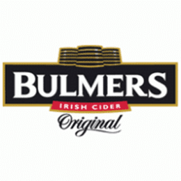 bulmers logo gilleece communications pr specialist