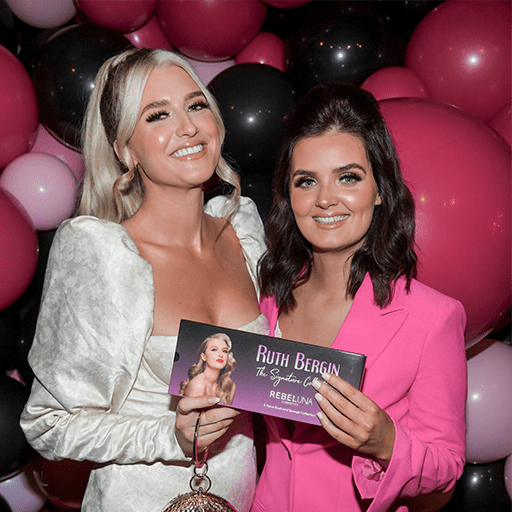 Rebeluna Cosmetics Launch Dublin Gilleece Communications PR