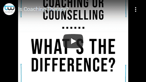 Is Coaching Therapy?