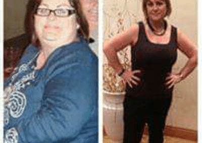 amazing transformation ant morgan personal trainer and health coach