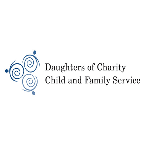 Daughters of Charity Cabra logo