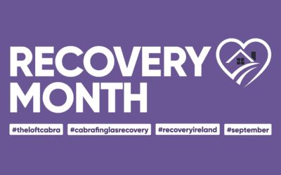 Recovery Month at The LOFT Cabra