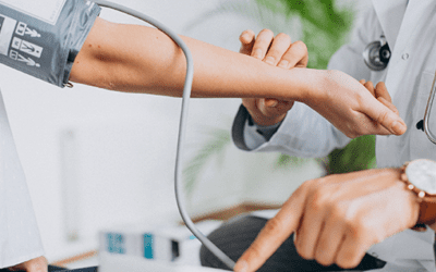 All About Blood Pressure