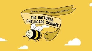 national Childcare Scheme mellowes childcare centre athboy meath mellowes early education for kids mellowes creche athboy meath