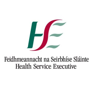 HSE Logo Mellowes Childcare Meath and Westmeath