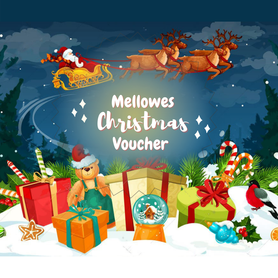 Mellowes Adventure Centre Christmas Gift Card