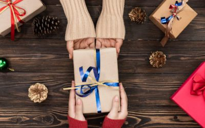 Do more business this Winter with an Online Christmas Shop